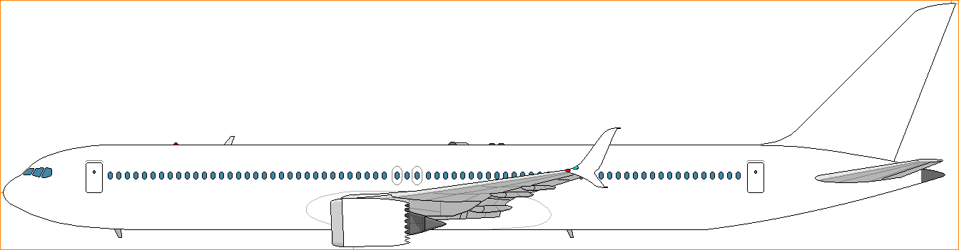 Boeing 767 max