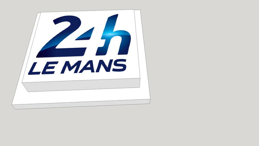 socle 24 h du Mans