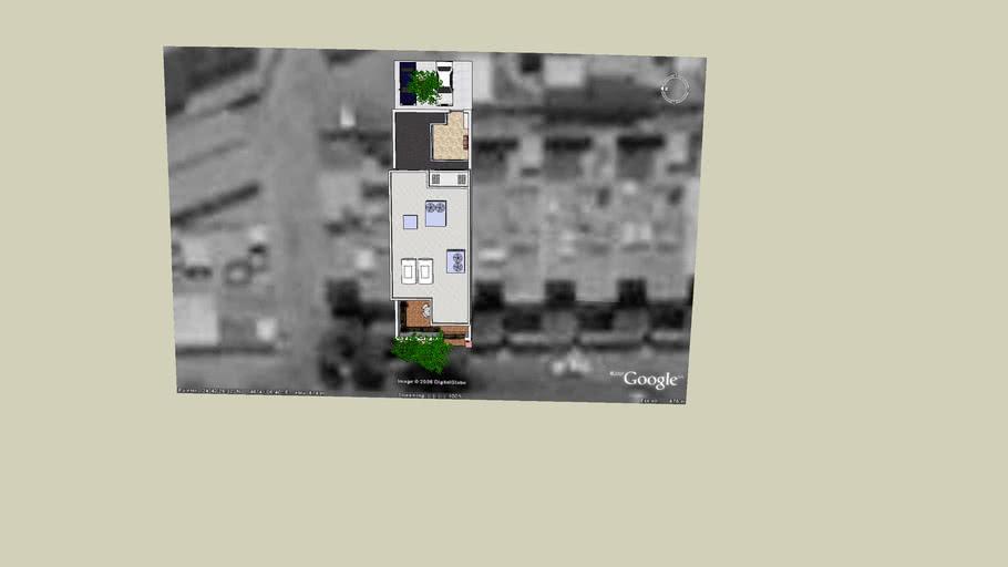 Akaria Villa # 137