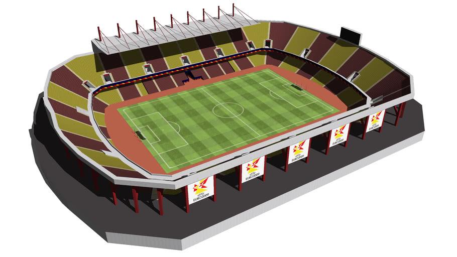 Estadio Frontera