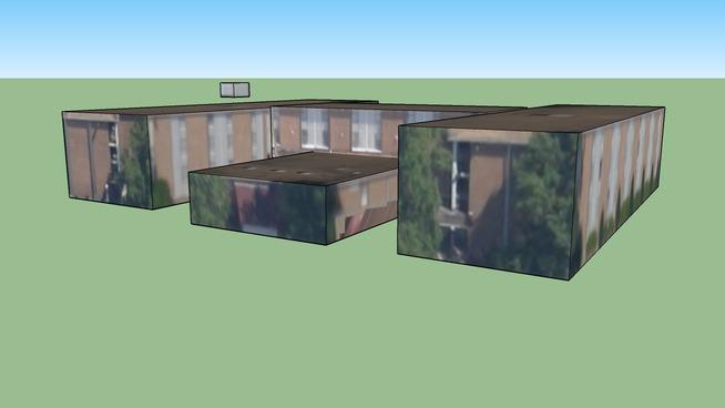 East Gresham Housing at ODU
