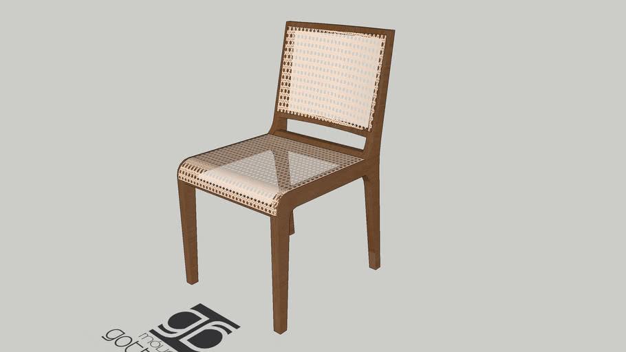 Cadeira Ami New - GT