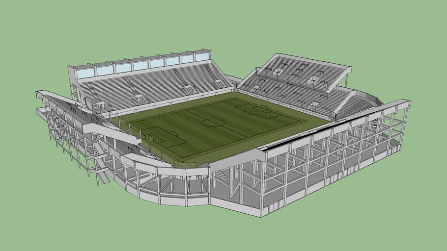 estadio argentino