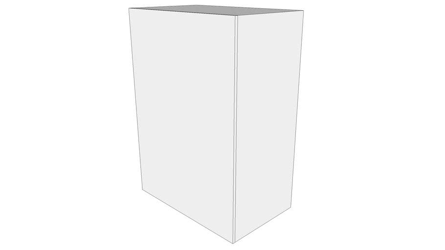 uppercase 50cm door