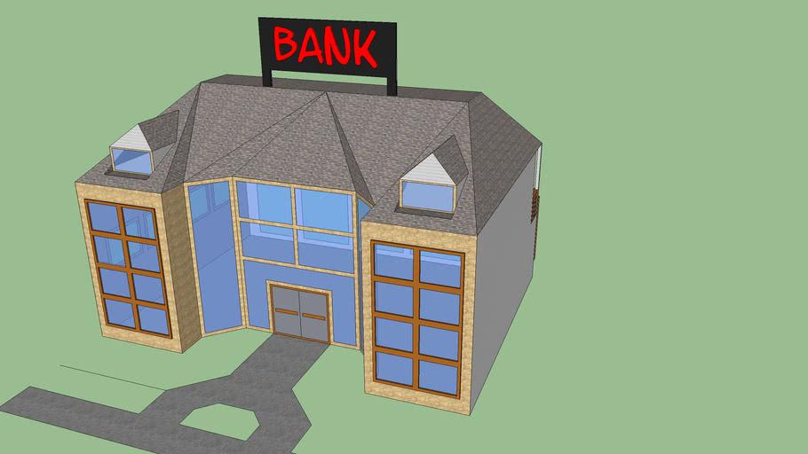 Majectic Bank