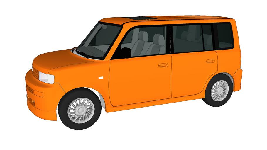 Scion xB / Toyota bB