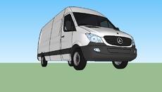 Sprinter Camper Van | 3D Warehouse