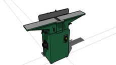 Woodworking Machinery, Shop Tools & Workbenches