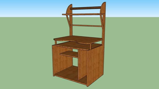 mesa de computacion