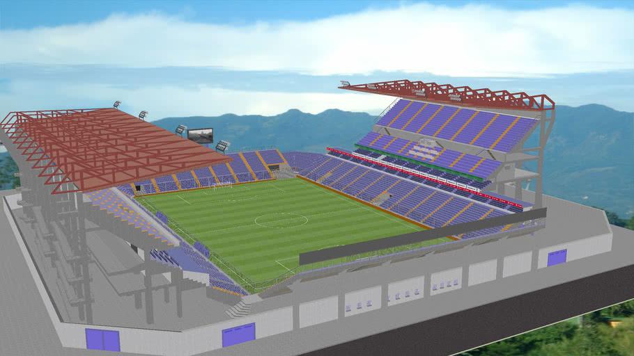 Estadio Ricardo Saprissa Ayma