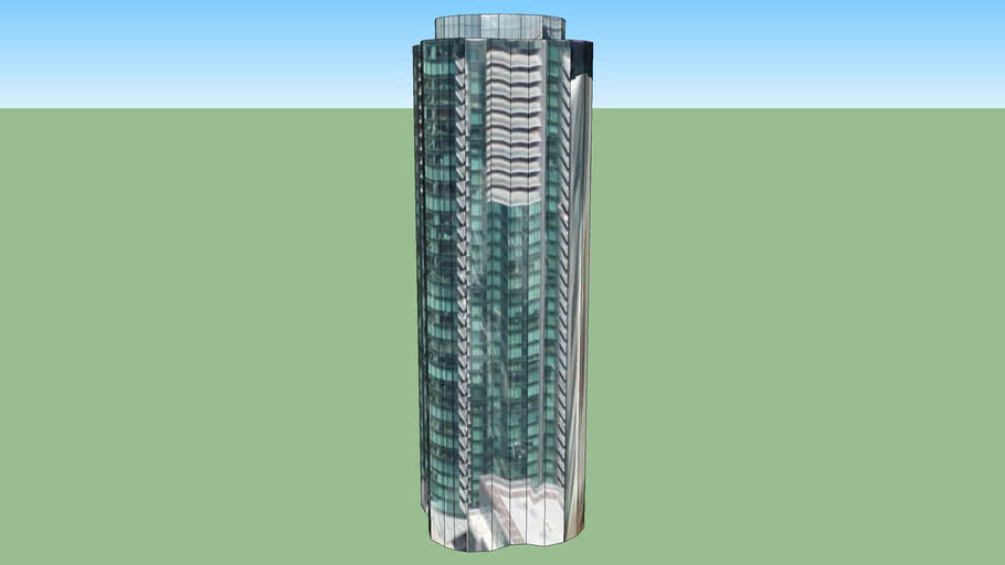 Infinity Tower Complex - Tower 2