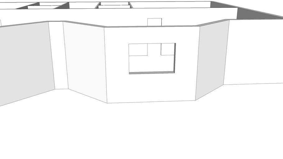 Basic Customizable floor plan