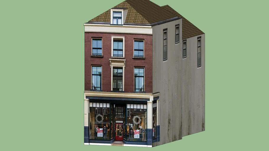 Rijnstraat 58
