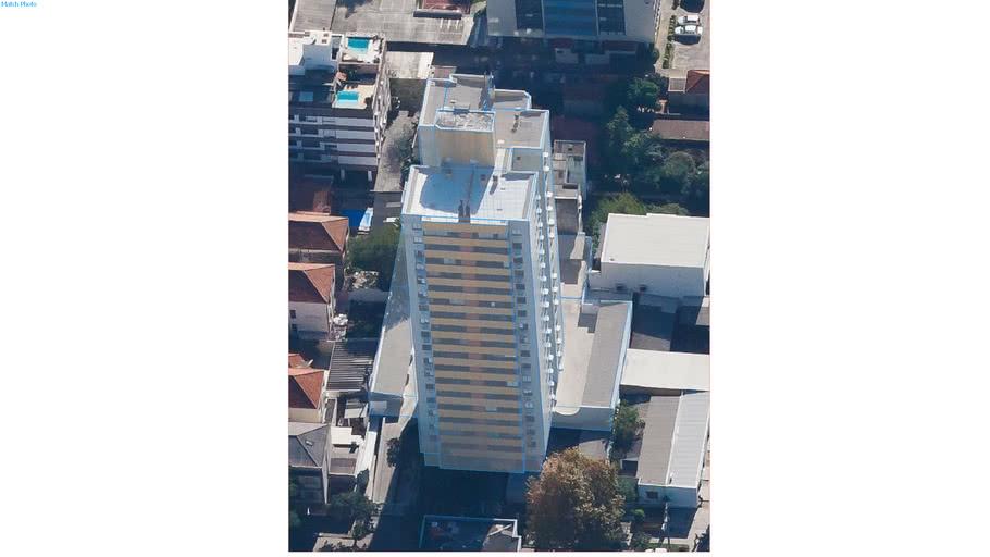 Edificio em Porto Alegre - RS