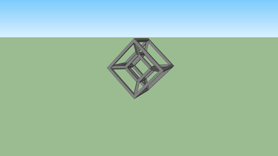 5D cube