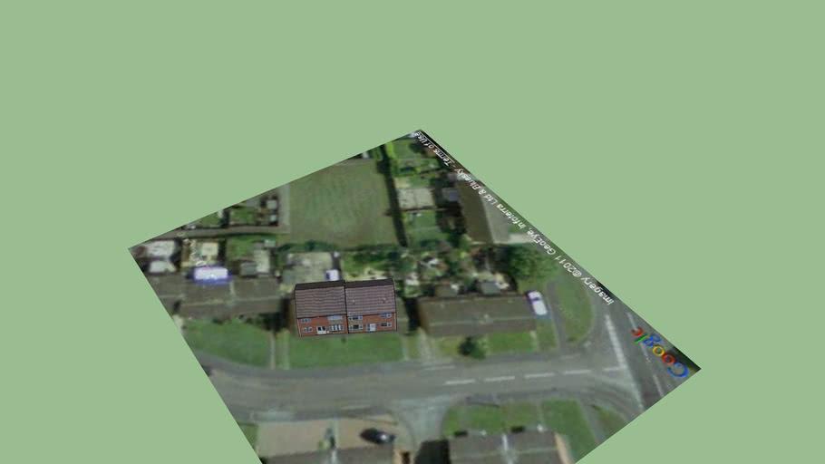 Glinton Houses 2