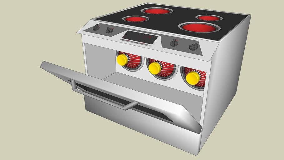 stereo stove  Tuning