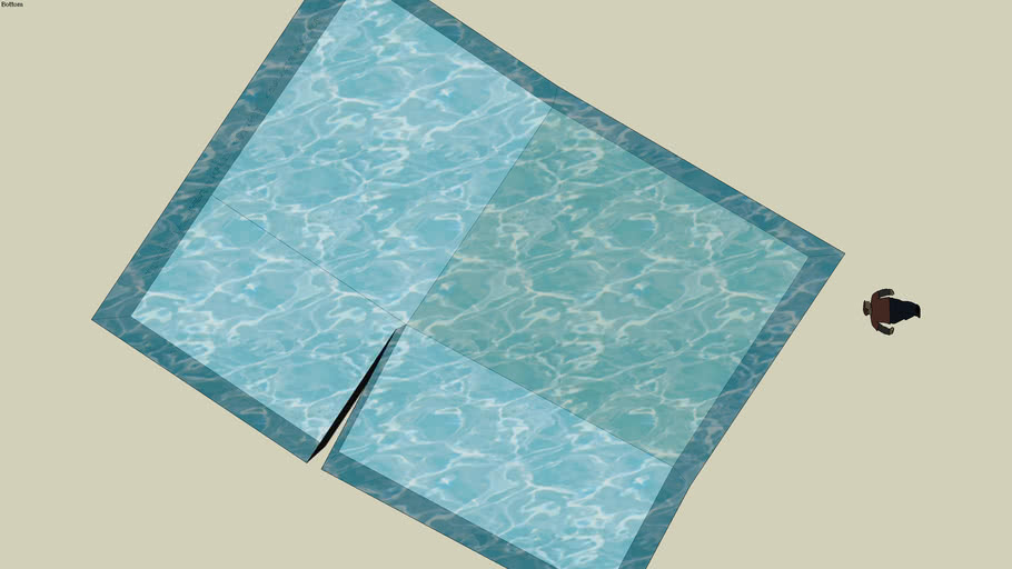 My Favorite Pool