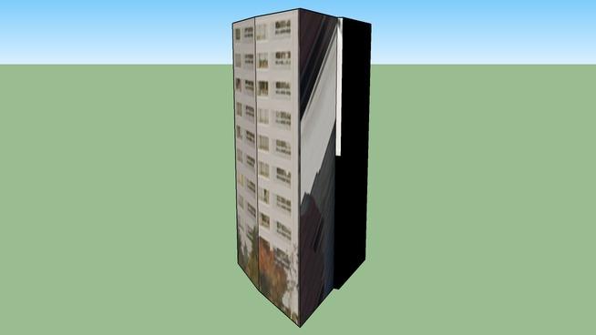 Building in 〒064-8525