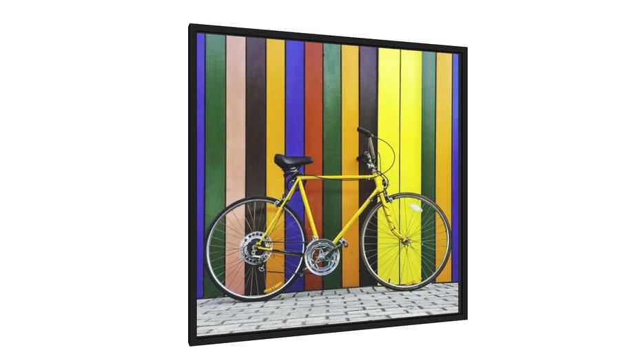Quadro Cyclisme - Galeria9, por egianezzi
