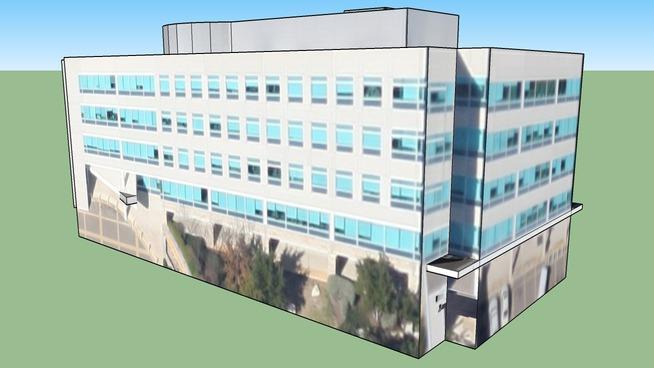 IBM Research - Austin - Building 101