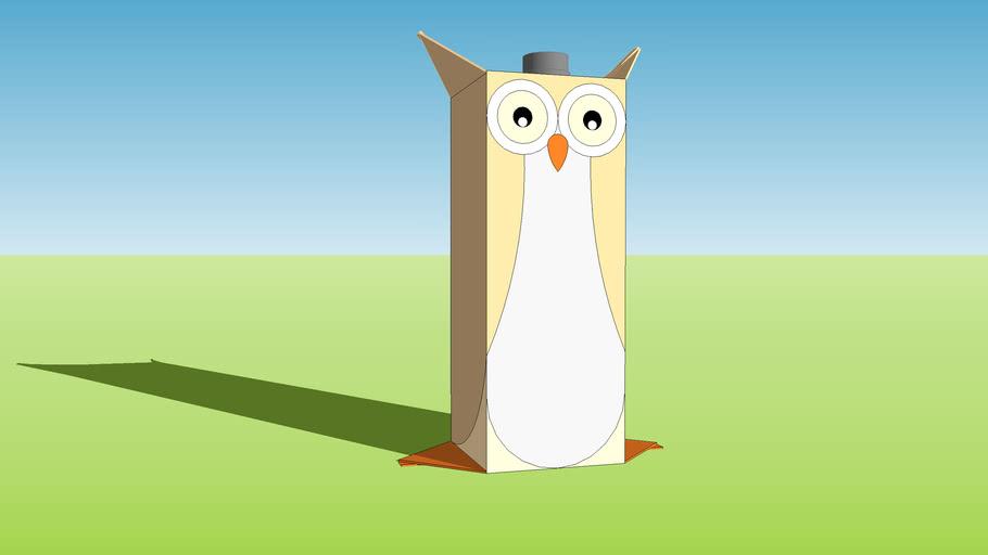 tetra pak owl