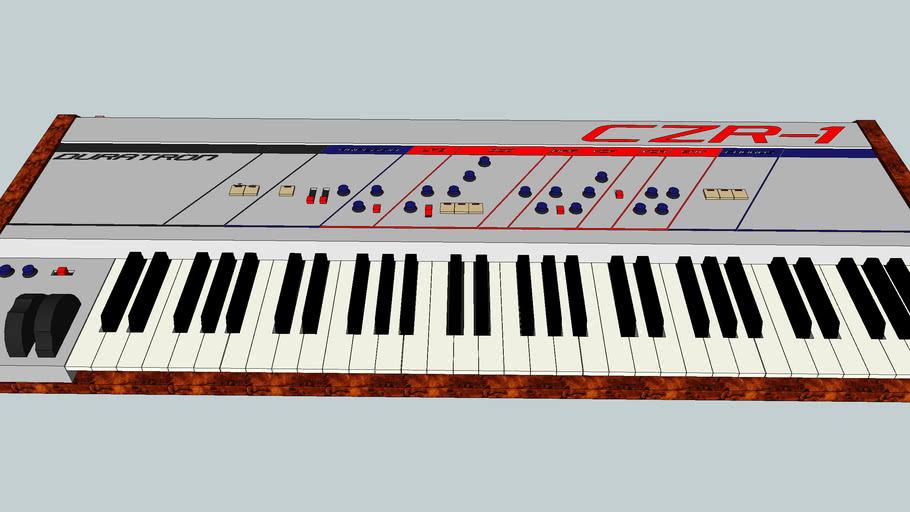 Duratron CZR-1 (1982)