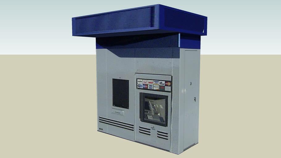 ATM at Village Plaza
