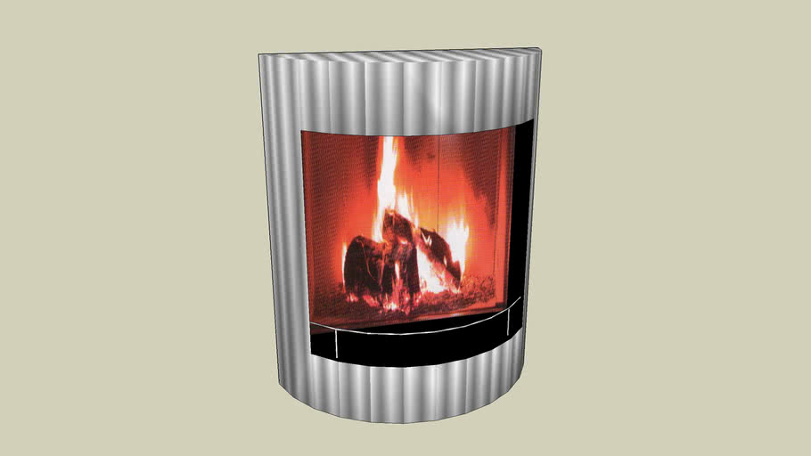 Gel Fireplace /  Bio Fireplace - Gelhaard / Biohaard.