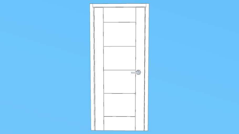 Amerikan Kapı | Door