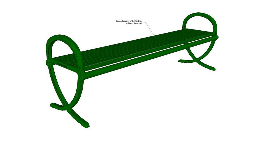 191 Series Bench