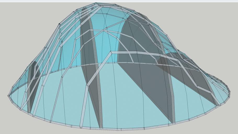 Pod module Sears