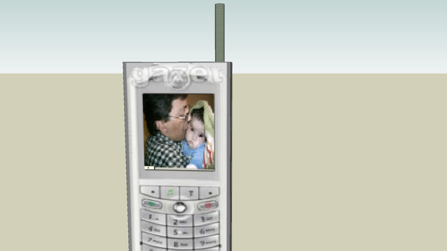 telefoo de la NaChA