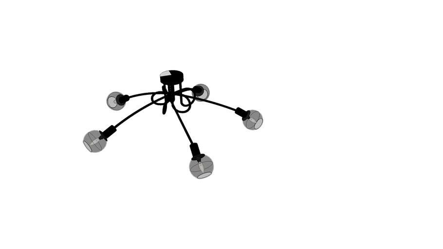 Ceiling light天花燈2