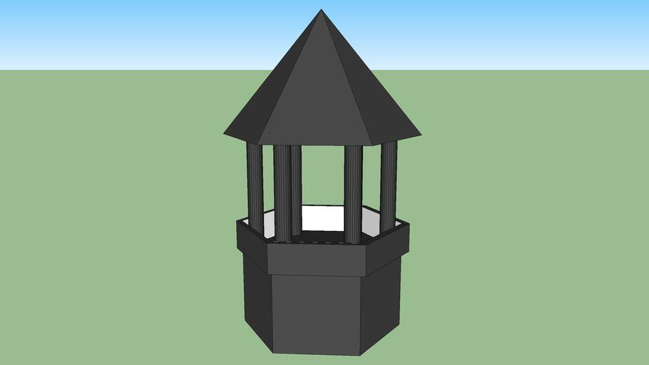 Gallipolis Bandstand