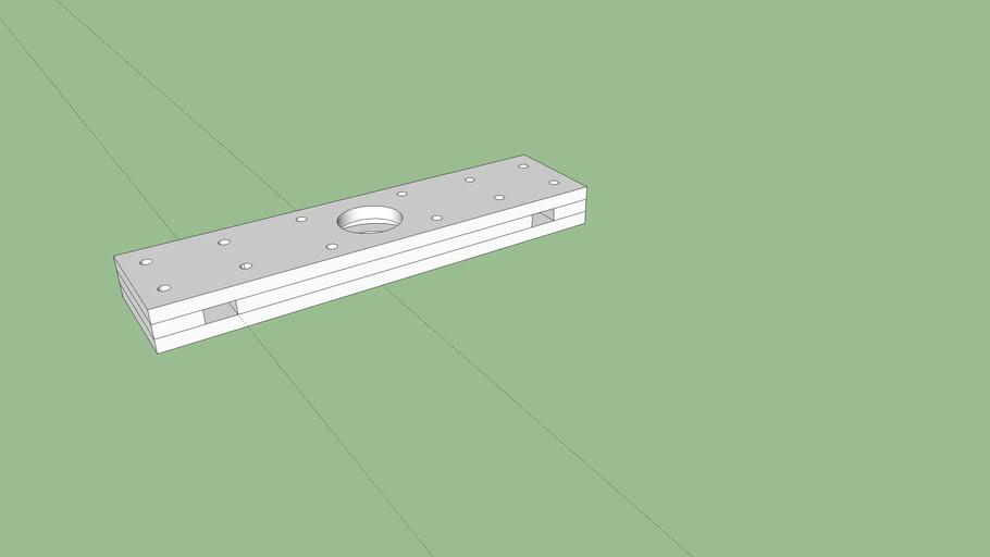 Bearing Bracket Holder Contraptor v1.0