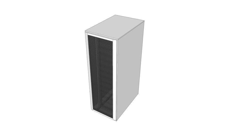 Panduit N-Type Configured Cabinet (Net-Access)