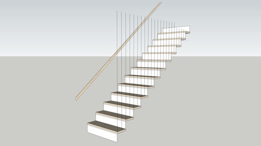 MSG Series - Stairs