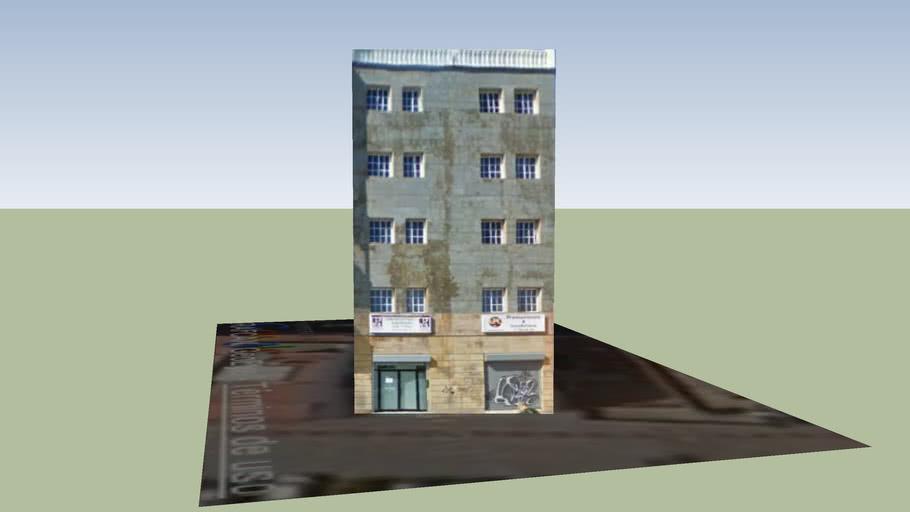 edificio puerto 5
