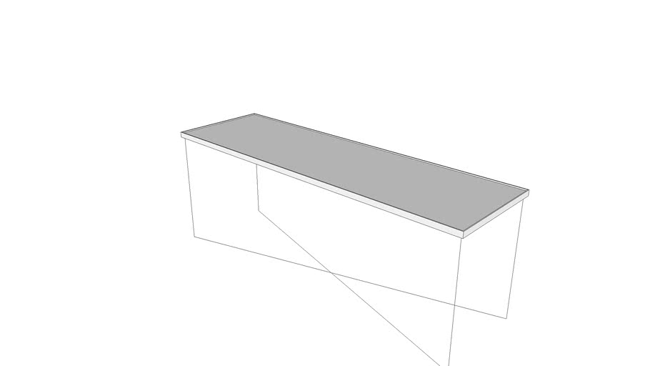 Dining Table Rev A