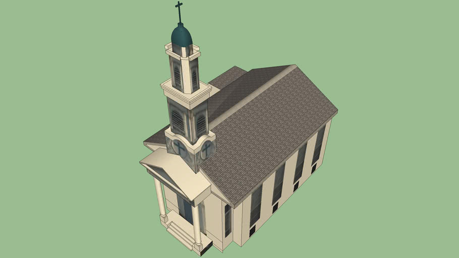 CHURCH IN 735 Massachusetts Avenue, Arlington, Massachusetts