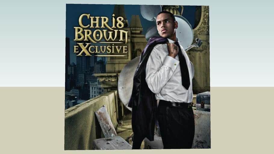 Chris Brown Exclusive CD