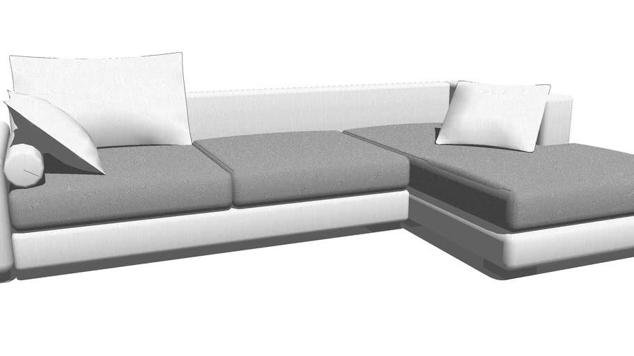 Sofa En L No 22 Warehouse