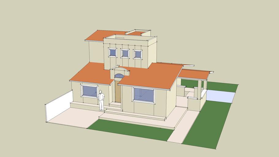 Ensenada's House