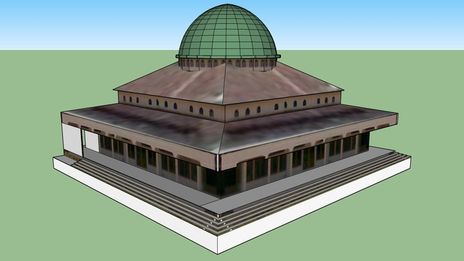 Masjid Raya Jatimulya