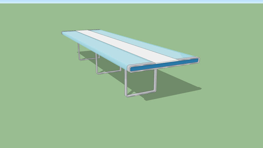 Conference Table Z-3