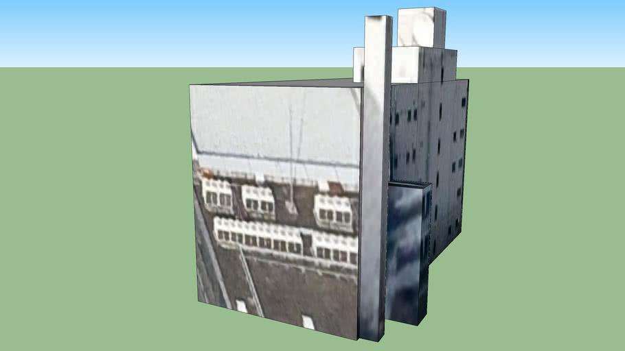 住宅供給公社ビル