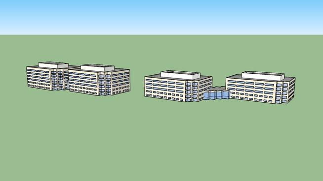 Cottonwood Corporate Center