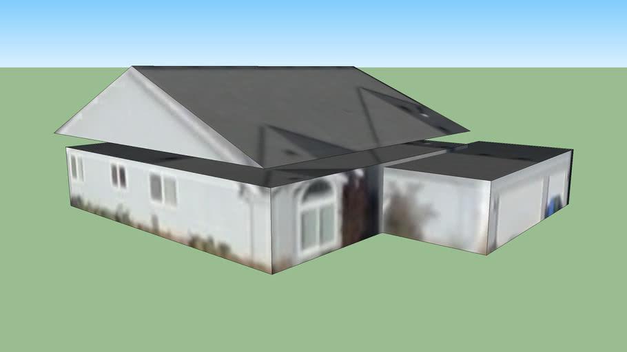 Construção em Northwest Clackamas, OR, USA