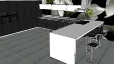 modelli cucine